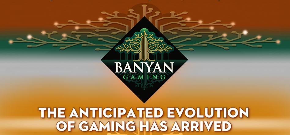 Banyan Gaming Live Casino Slots