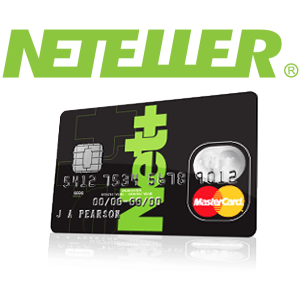 Neteller Deposits at Royal Vegas