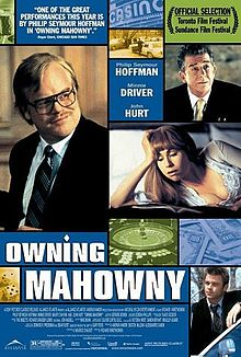 Owning Mahowny, the life of Canadian Gambler Brian Molony