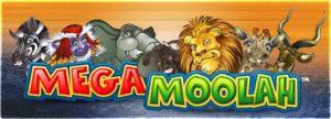 Mega Moolah Online Slots Jackpot