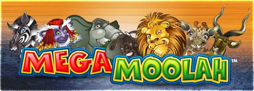 Mega Moolah Mobile Jackpot Slot
