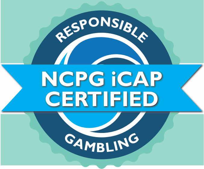 NCPG iCAP Certification of Online Casino Games