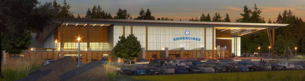 OLG Casinos Slots at Shorelines Casino Belleville Onatrio