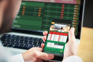 Mobile Sports Betting Proves Immensely Profitable in New Jersey