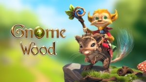New Mobile Slots Games - Gnome Wood