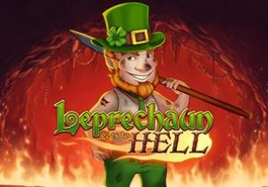 New Mobile Slots Games - Leprechaun Goes to Hell