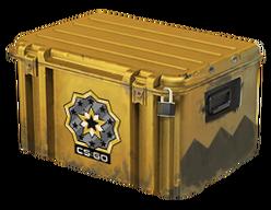 CS:GO Chroma 3 Case Video Game Gambling