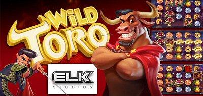 Wild Toro named Best Mobile Slots Game of 2017
