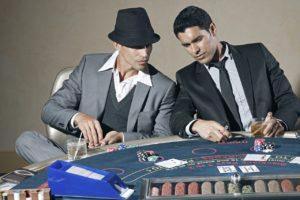 Odds of Busting in Blackjack