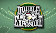 How to Play Double Exposure Blackjack Rules