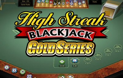 How to Play Blackjack High Streak