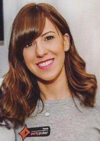 2017 Female Poker Player of the Year Kristen Bicknell Bio