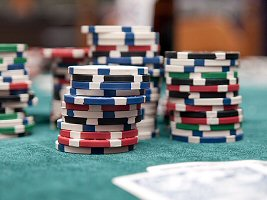 Casino Gambling in a Nutshell – The Higher the Payout, the Worse the Odds