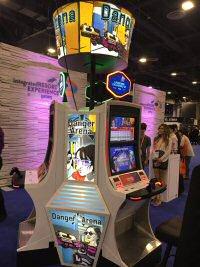 Video game gambling at online casinos