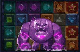 Gem Rocks Feature Monster Rock