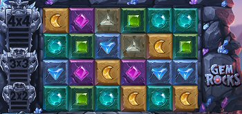 Gem Rocks Slot Review