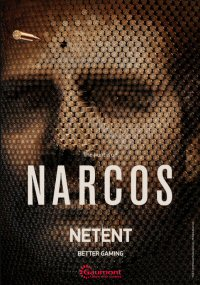 NetEnt to Produce Narcos Slot