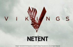 NetEnt to Produce Vikings Slot