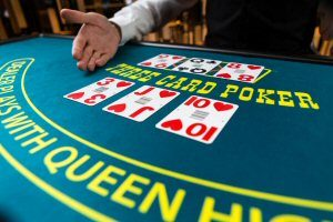 Three Card Poker Rules, Payouts, Pair Plus and Expected Values