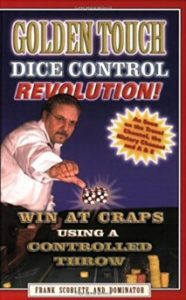 Learn Craps Dice Control with Golden Touch Dice Control Revolution