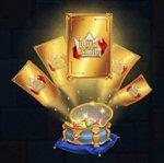 Royal Family Slot Royal Chest Bonus Games
