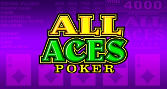 Best Online Video Poker Games All Aces