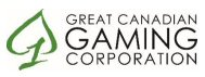 Great Canadian Gaming Corp takes over West Toronto Casinos
