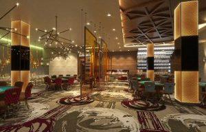 Hard Rock Casino Canada Promotions Asian Lounge