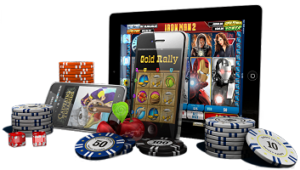Online and Mobile Casino Software Q&A