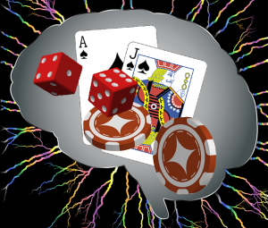 The Human Gambling Condition: Apophenic Fallacy or Subliminal Messaging?