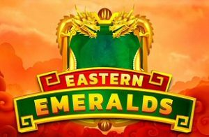 New Quickspin slots game Eastern Emeralds features 1680x bet win multiplier