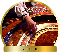 Canadians can Play Roulette Live from Foxwoods at LeoVegas