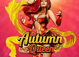 Autumn Queen Fall Themed Slots