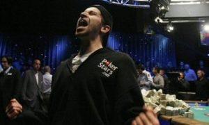 Jonathan Duhamel 2010 WSOP Champ and toughest poker player alive