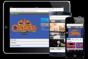 BC Online Casino delivers Record Gaming Revenue