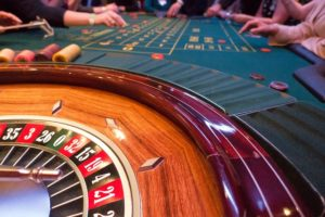 Who's Crazy Now? Roulette Strategy says Fewer Wagers are Better