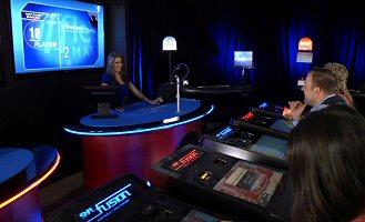 Stadium Blackjack Mimics Live Online Casino Games