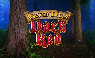 Wicked Tales Dark Red Slot by Triple Edge Studios, Microgaming