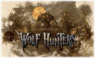 Wolf Hunters Slot by Yggdrasil - best new 2018 Halloween online slot machines