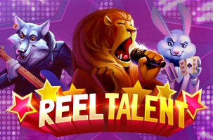 Newest Slots from Microgaming puts Animals on Stage for a Reel Talent show
