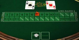 Unusual Table Games at Online Casinos - Red Dog Poker