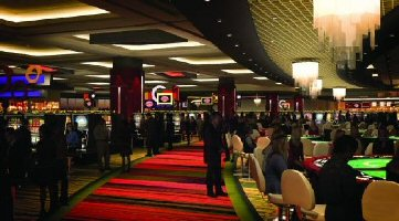 Hanover Casino