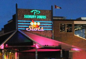 With Lease Expiring, Gateway Casino at Sudbury Downs seeks Temporary Asylum