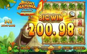 Habanero Launches Comical Slot Machine, Mount Mazuma