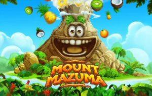 Mount Mazuma Slot Erupts with Hot 97.98% RTP at Habanero Online Casinos