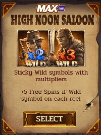 NetEnt's DOA2 Slot High Noon Feature Produces 30,000x Bet