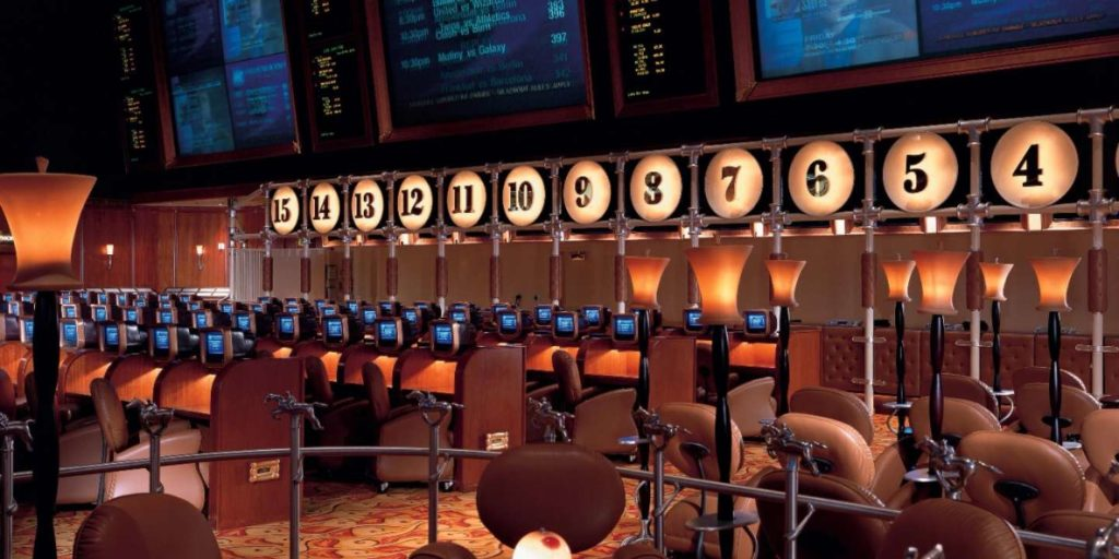Legal Sports Betting at a Canada Casino in 2020 – What are the Odds?
