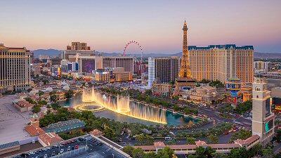 Las Vegas Strip Big Casinos have More to Offer