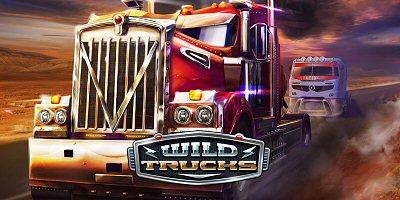 New Wild Trucks Online Slot takes Smokey & the Bandit to the Extreme