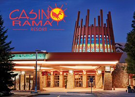 Gateway Continues to Pass Out Pink Slips in Mass of Casino Rama Lay-Offs